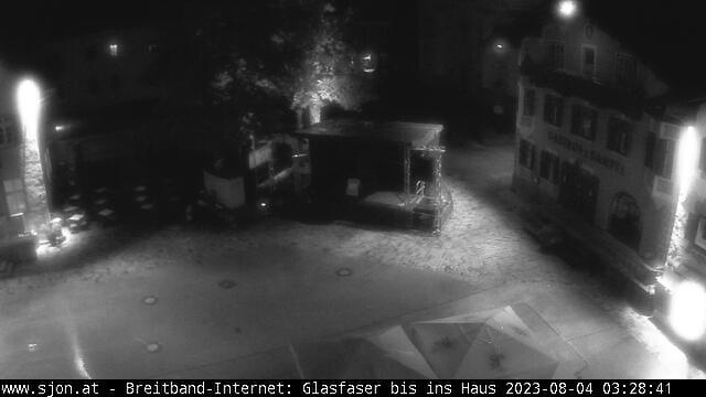 Hauptplatz - St. Johann in Tirol