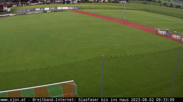 Webkamera St. Johann in Tirol